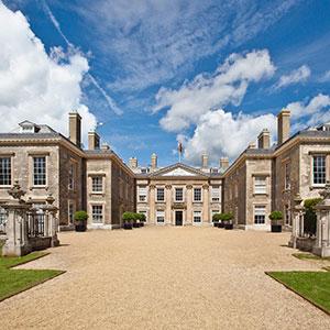 Top 5 attractions in Northampton