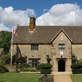 Sulgrave Manor