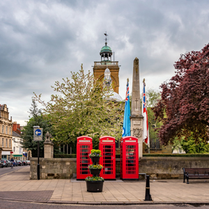 Top reasons to visit Northampton at least once