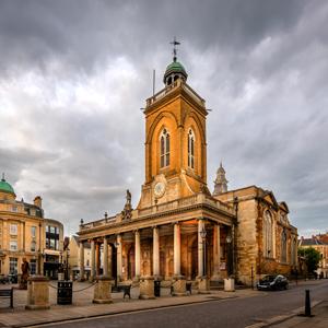 Top rainy day ideas in Northampton