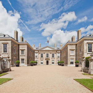 REASONS TO VISIT ALTHORP THIS SEPTEMBER