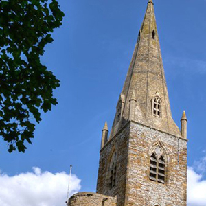 Best Villages to Visit in Northamptonshire