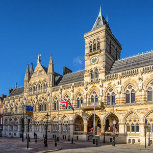 Things to do in Northampton this Bank Holiday